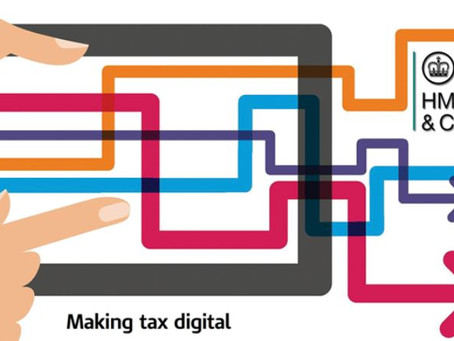 Making tax digital and fines!