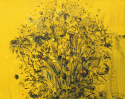 Flower painting B
