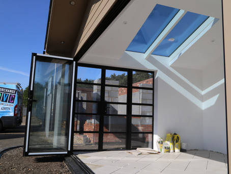 Why You Should Opt For An Insulated Roof For Your New Conservatory