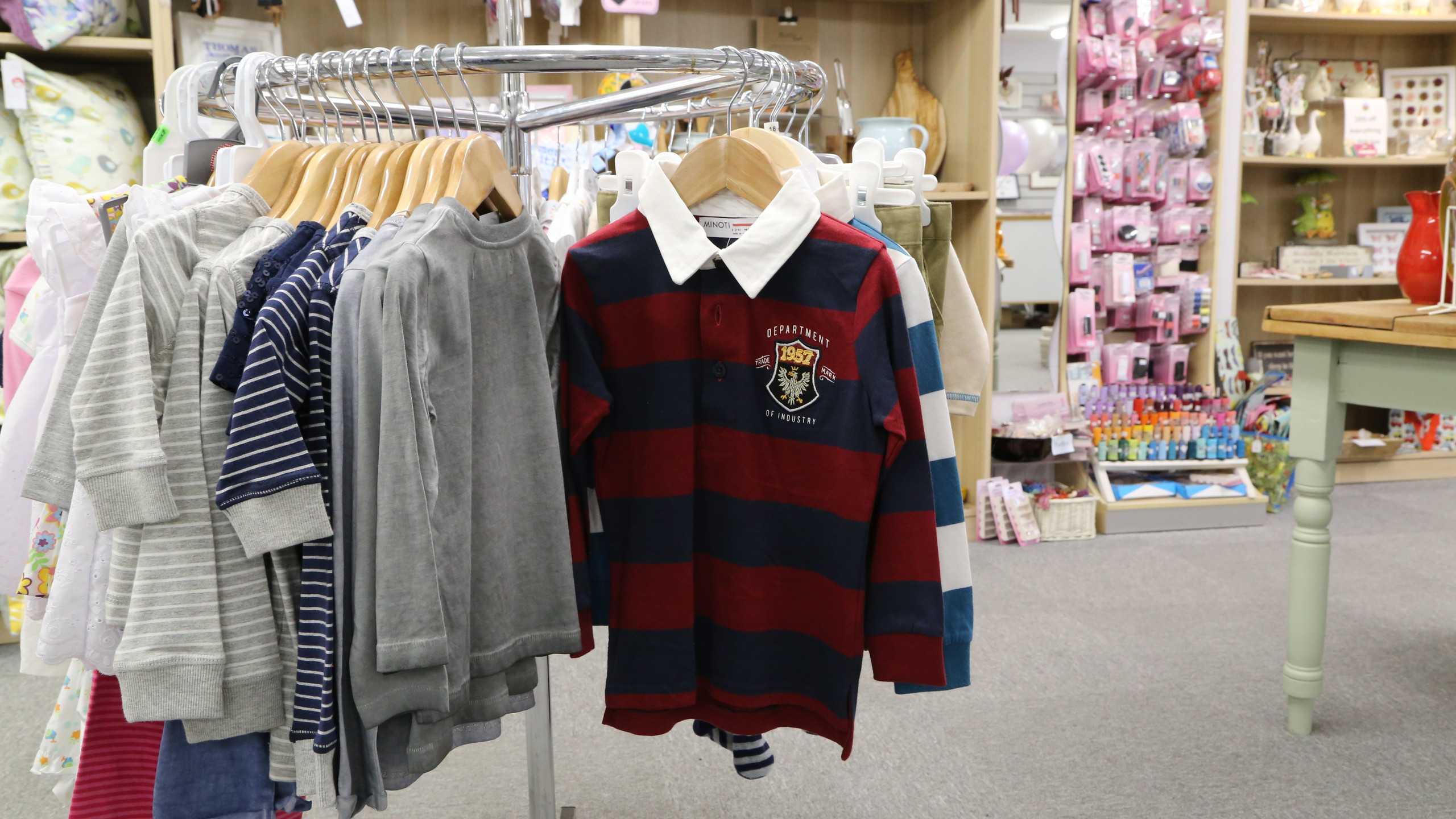 Childrens clothes 2