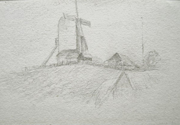 Snape Mill