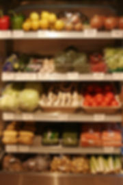 Farm shop Wickham Market