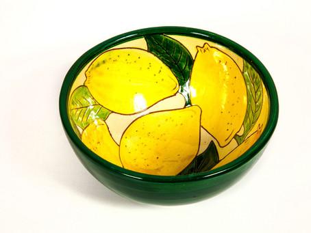 Spanish Ceramic Ware
