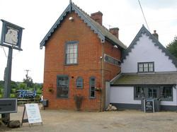 The White Lion Inn, Lower Ufford