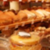 Delicious Fresh Bread from Wickham Market Revetts