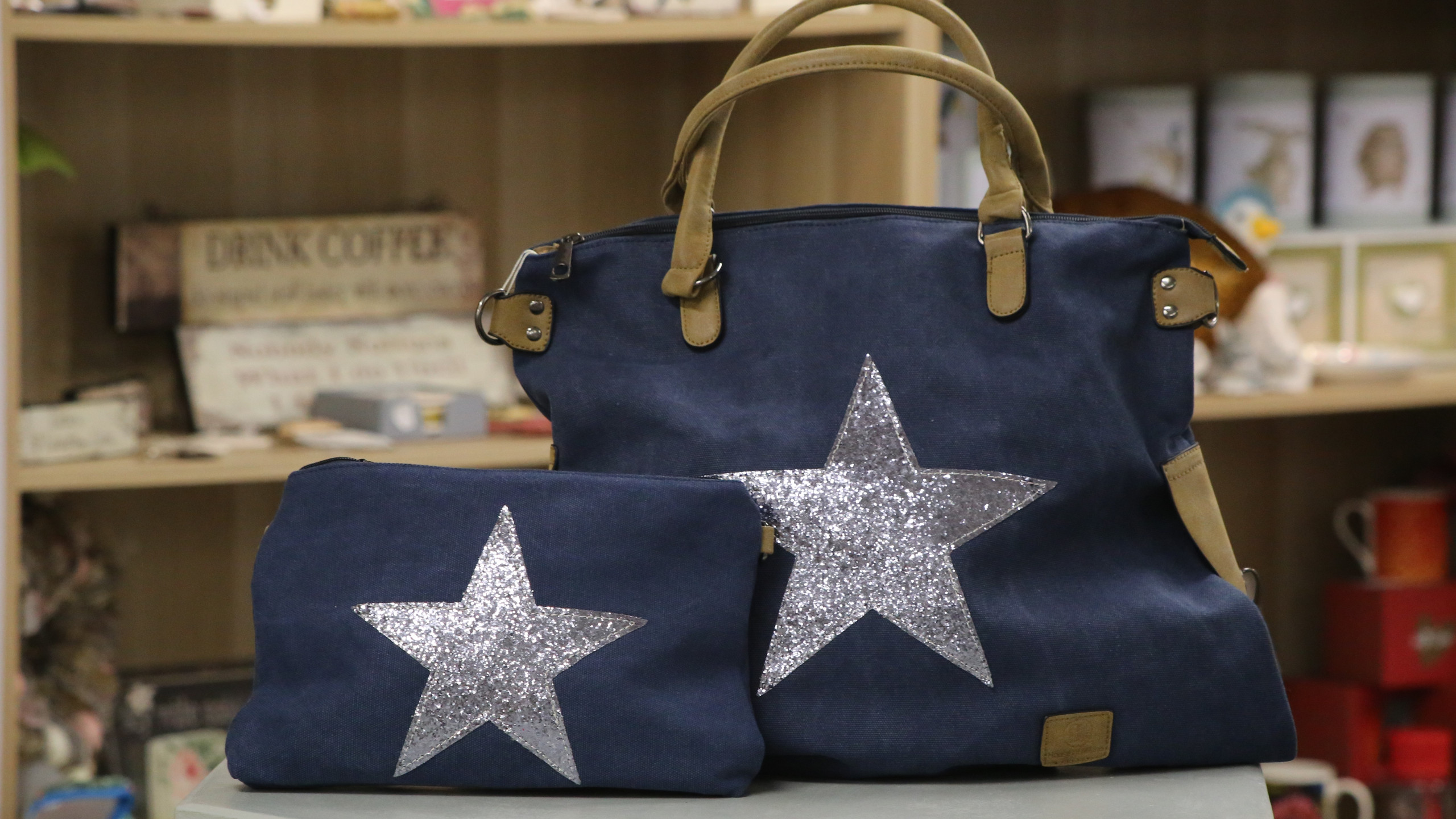 Bags practical and stylish