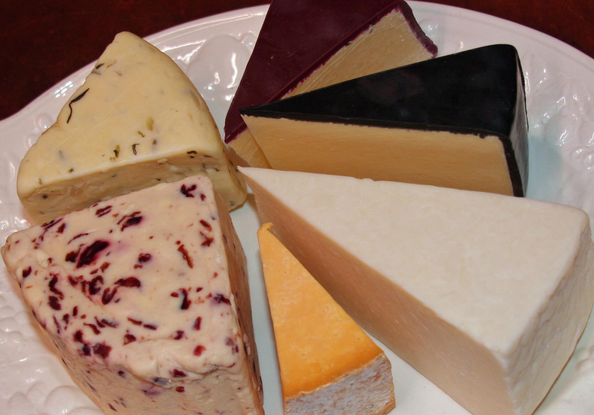 Cheese blog