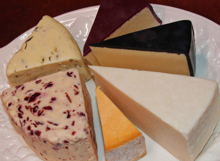 More quality cheeses join the deli counter