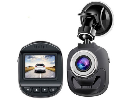 What's the best cheap dash cam on the market these days? 8 options under £50