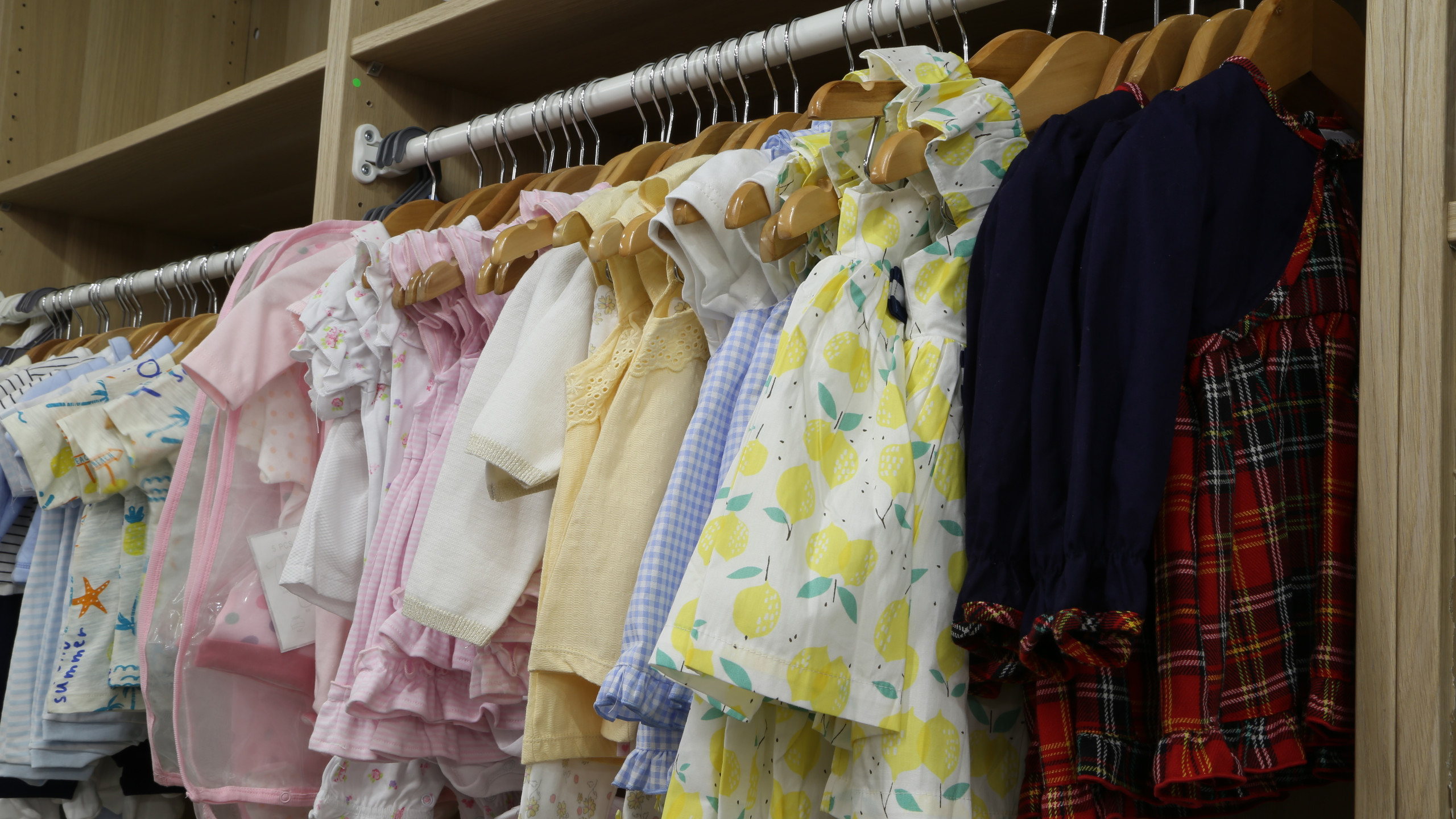 Clothes for children