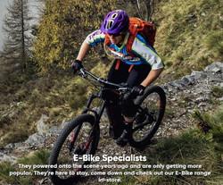 E-Bike Specialists