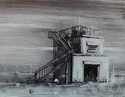 Orford Ness Study 5