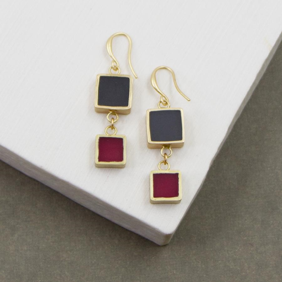 Drop Earrings £15