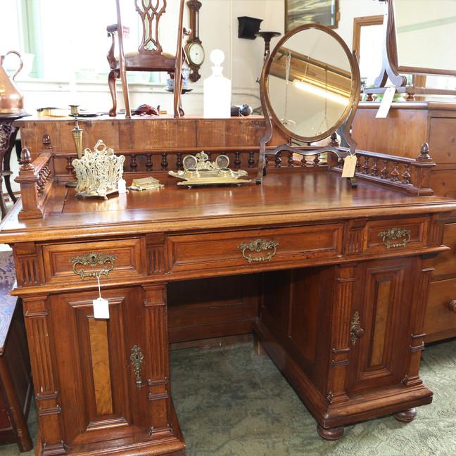 Wonderful old desk