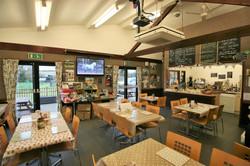 The Camargue Cafe, Wickham Market