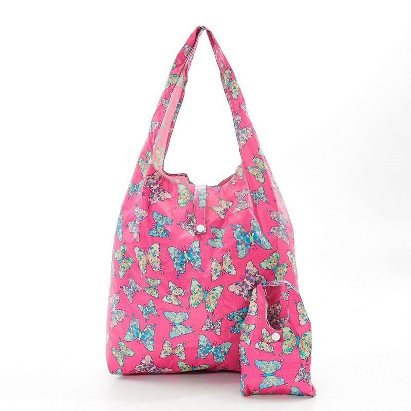 Butterfly Shoulder Bag Eco Chic