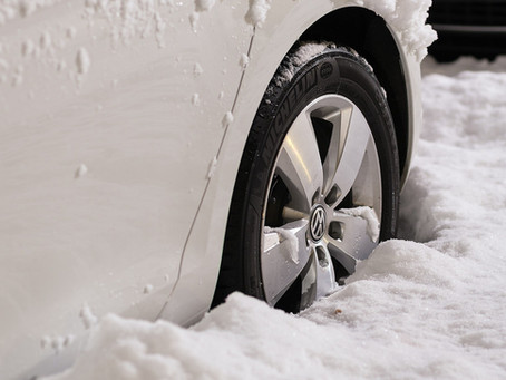 Do I need Snow Tyres this winter