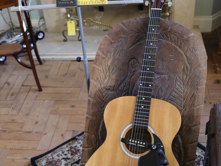 Guitar by Elevation - £25