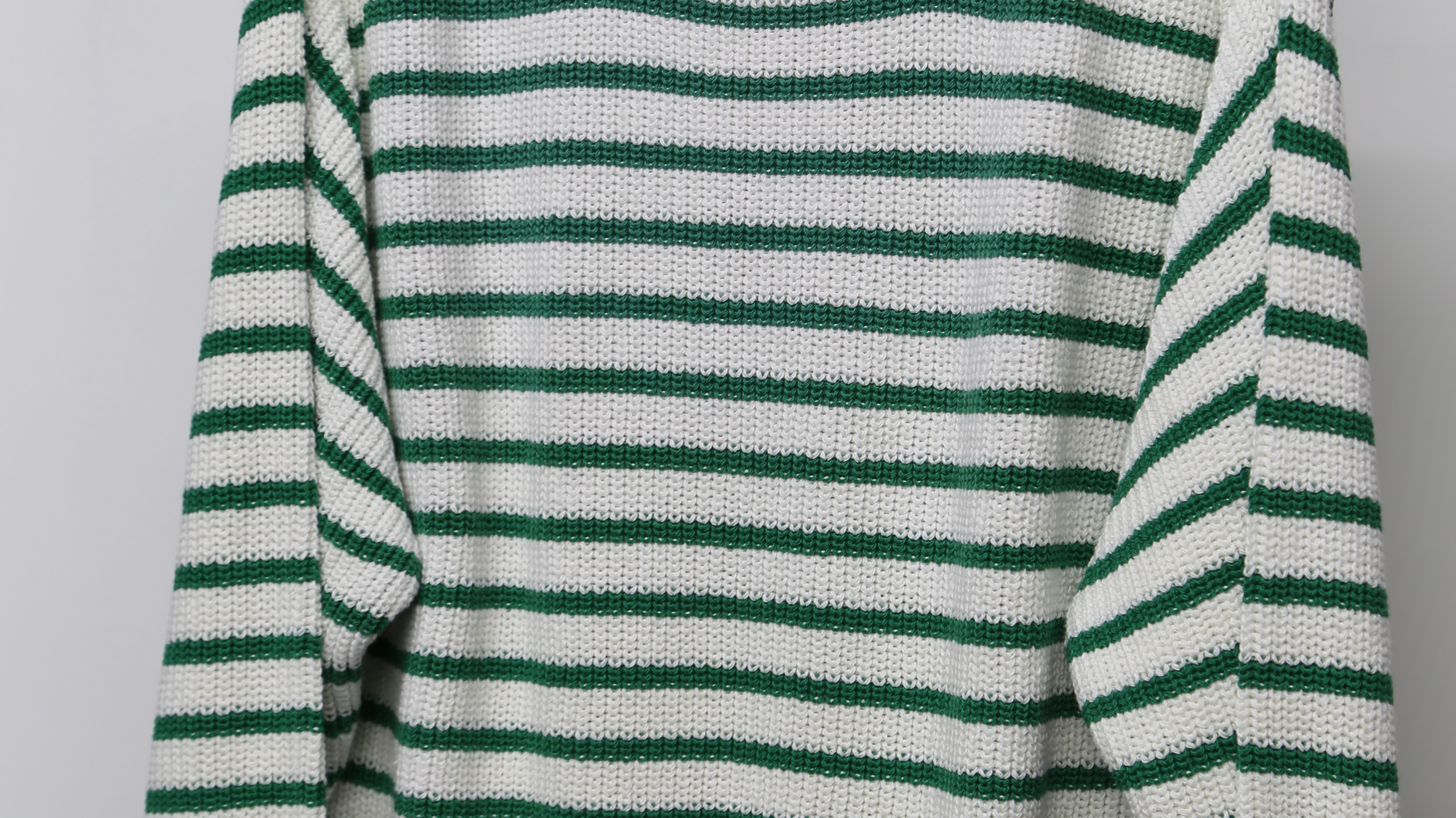 Breton striped jumper by Suzy D