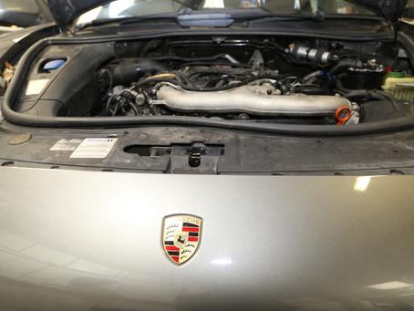 """Porsche -  beyond the """"death certificate""""!"""