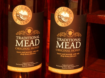 Mead available in Wickham Market