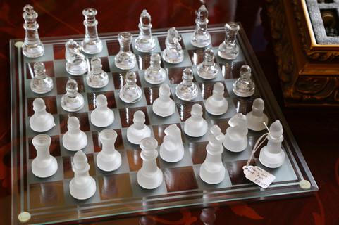 Chess Set - £15