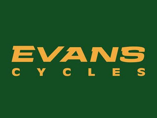 Evans coming to Martlesham