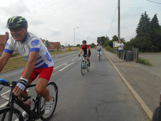 Cycle Wickham sportive date is announced