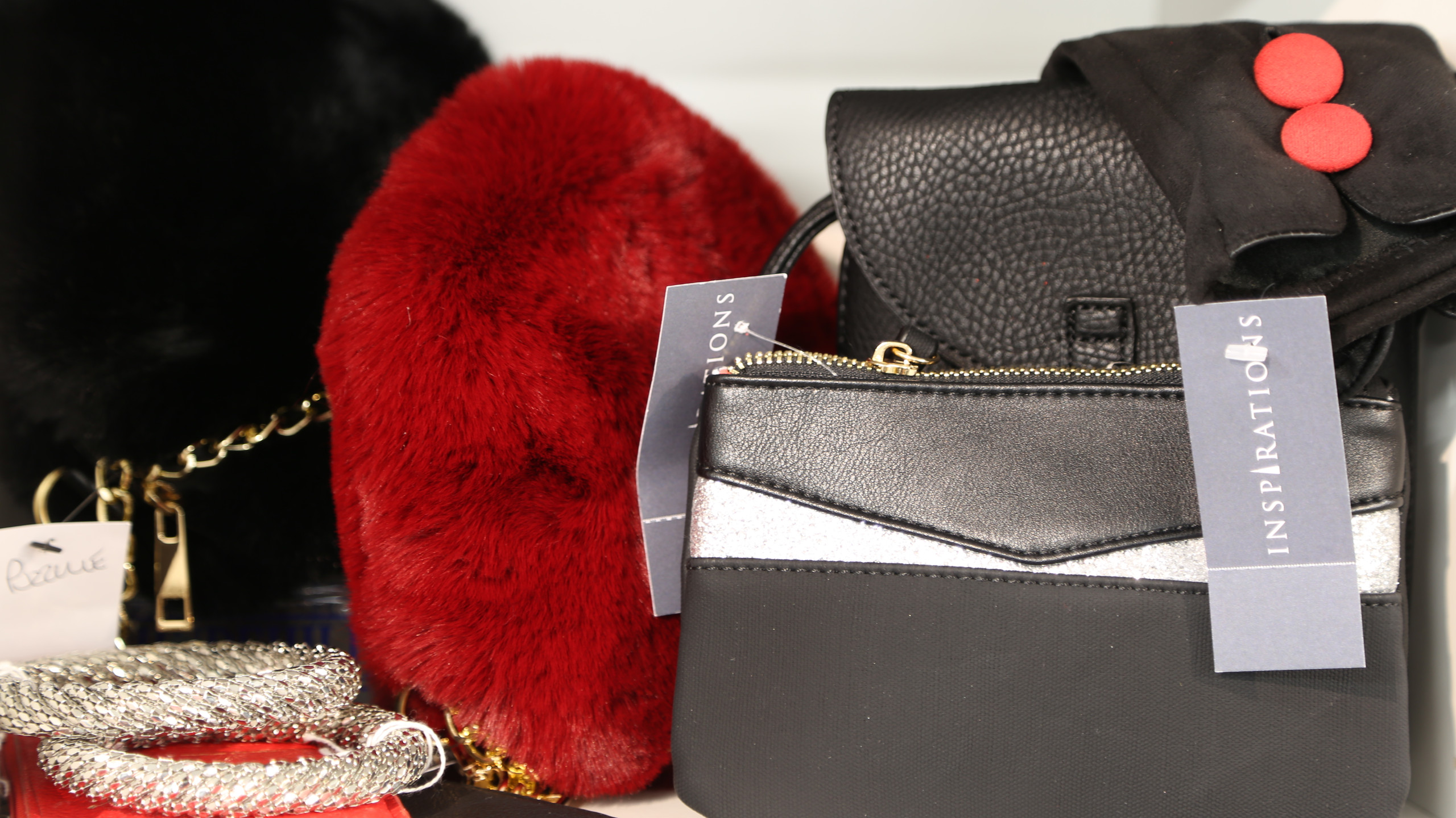 Accessories for Christmas - Copy