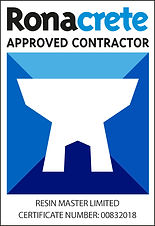 Approved Contractor Logo 2018 RESIN MAST