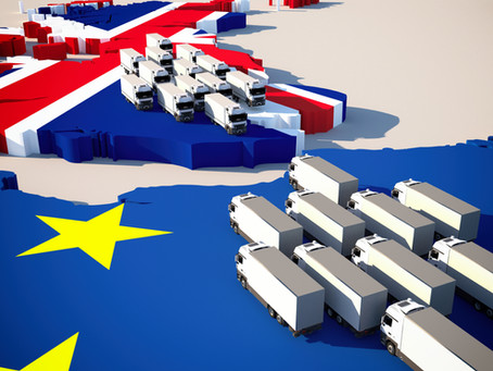 Does Brexit mean higher prices for car parts?