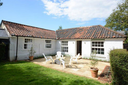 Fig Cottage, Pettistree, Suffolk