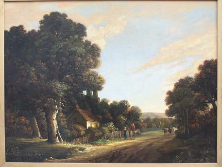 John Crome 1768 - 1821