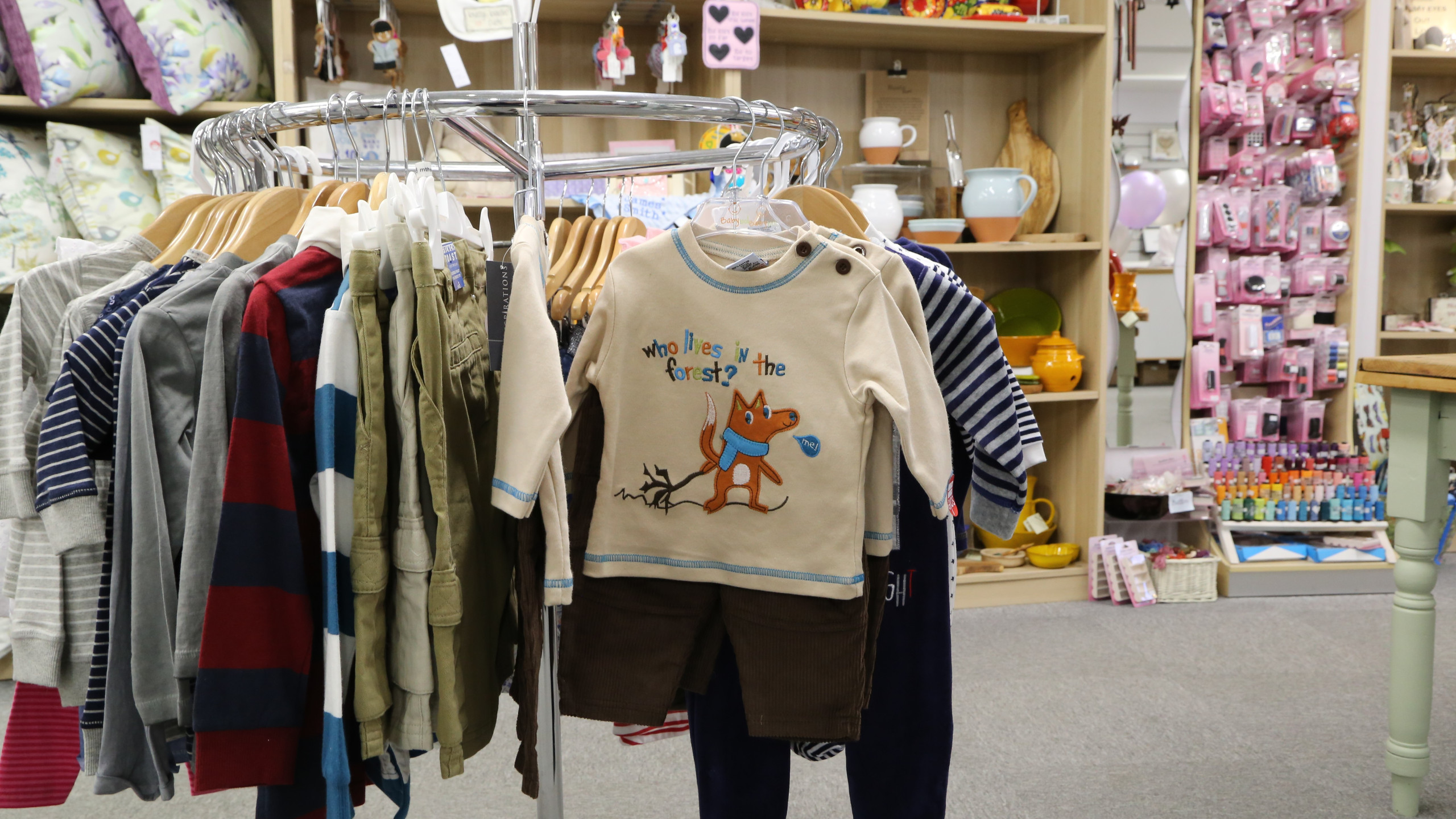 Childrens clothes 1