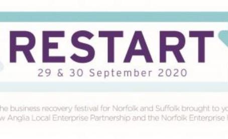 Restart Business Recovery Festival