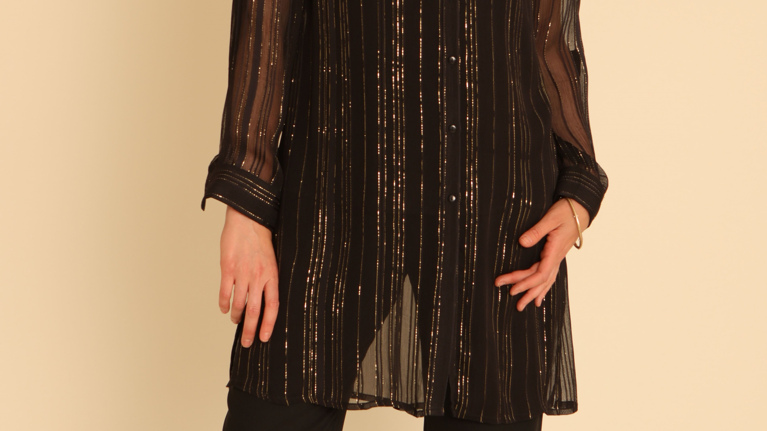 Pomodoro Sheer Long Shift £72
