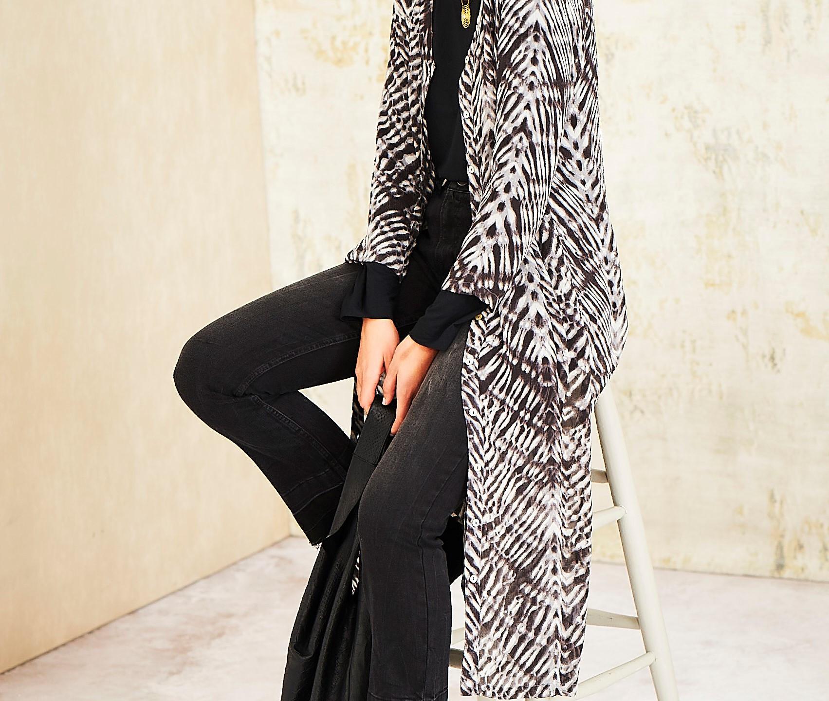 Adini Long Shirt £75