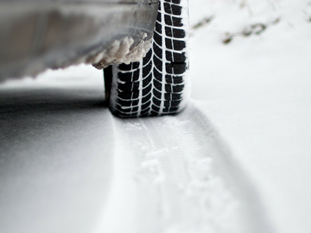 Winter Tyres - should you change them?