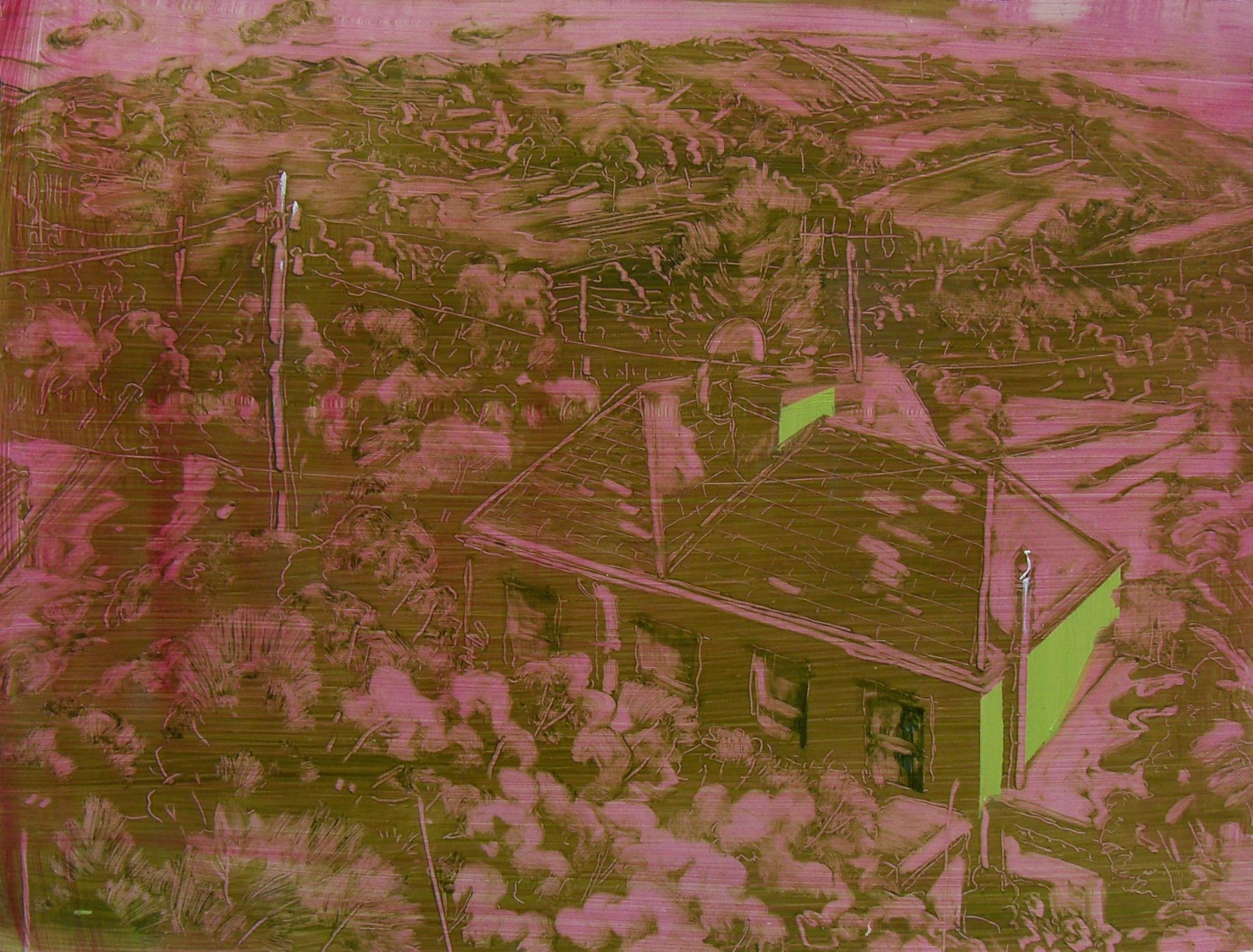 Twenty Years (The Cottage)