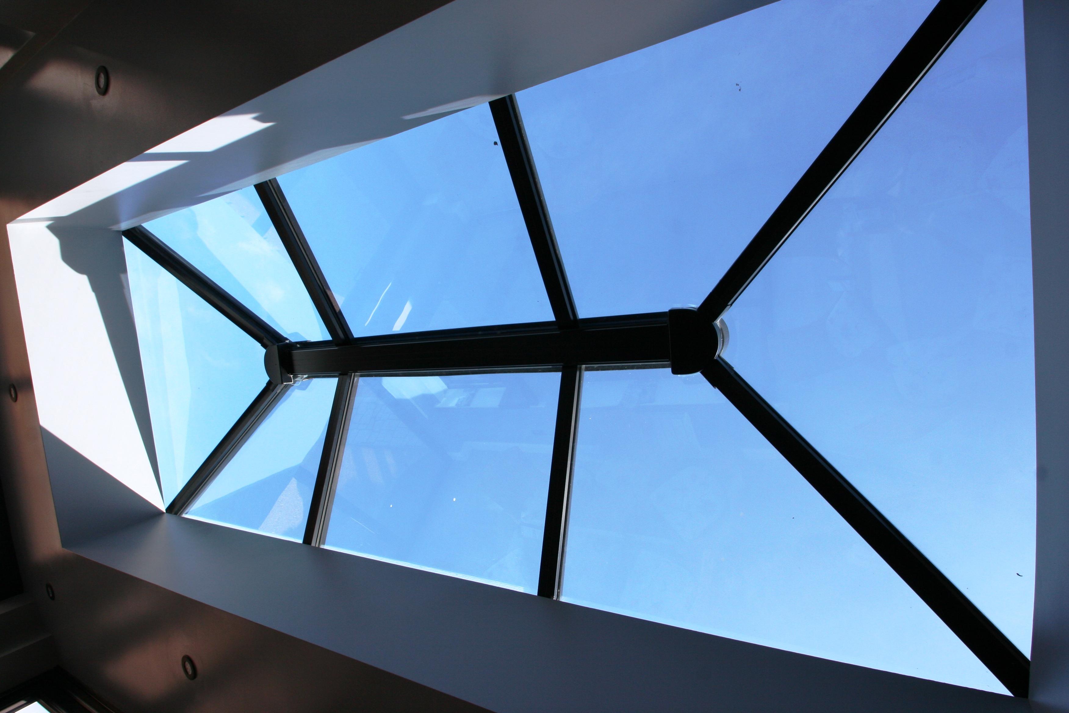 Showroom sky 2