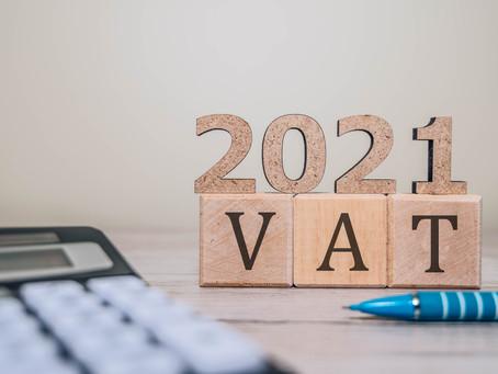 Reverse charging VAT - what is it?