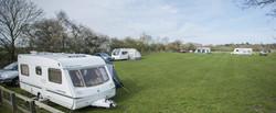 Camping nr Wickham Market