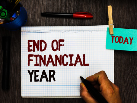 Have you finalised your payroll for the year end?