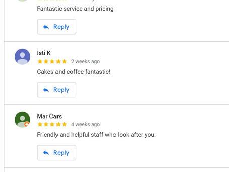 We really appreciate your feedback