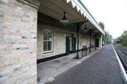 Station House, Campsea Ashe