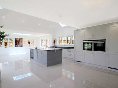 Are you looking to change your kitchen?