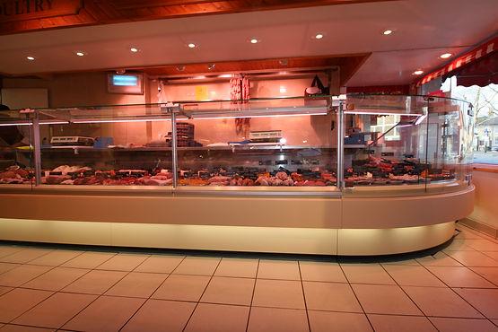 Bacon, Ham, Beef, Pork, Lamb from Revetts BUtchers Wickham Market Woodbridge