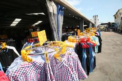 Clothing galore