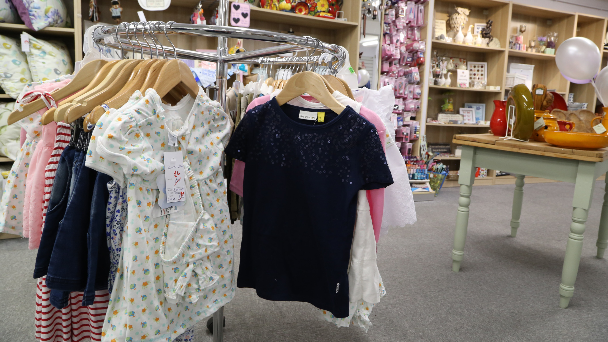 Childrens clothes 5