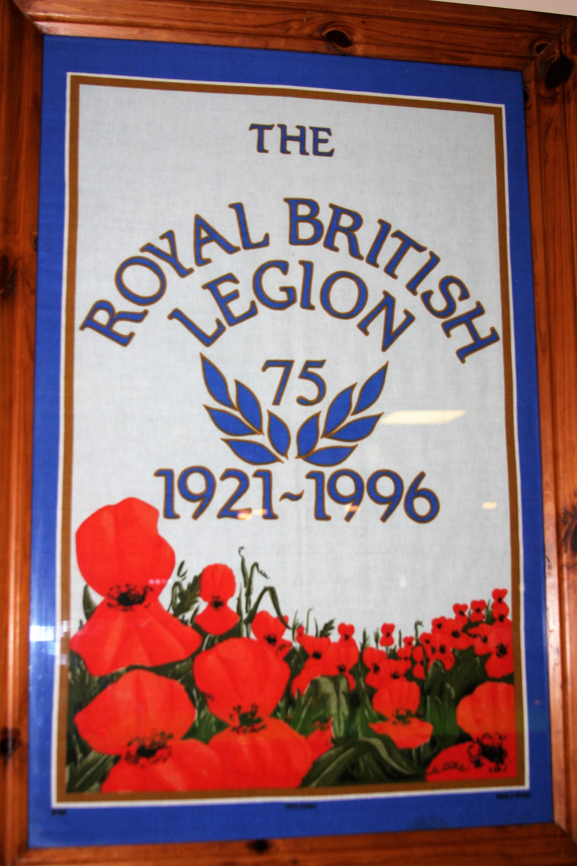 Wickham Market Royal British Legion